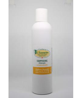 Shampooing cheveux gras aux huiles essentielles