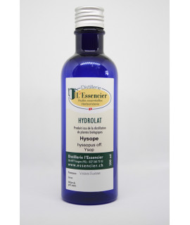 Hydrolat Hysope officinale