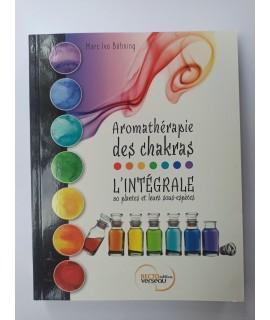 Livre: Aromathérapie des chakras (Böhning Marc Ivo)